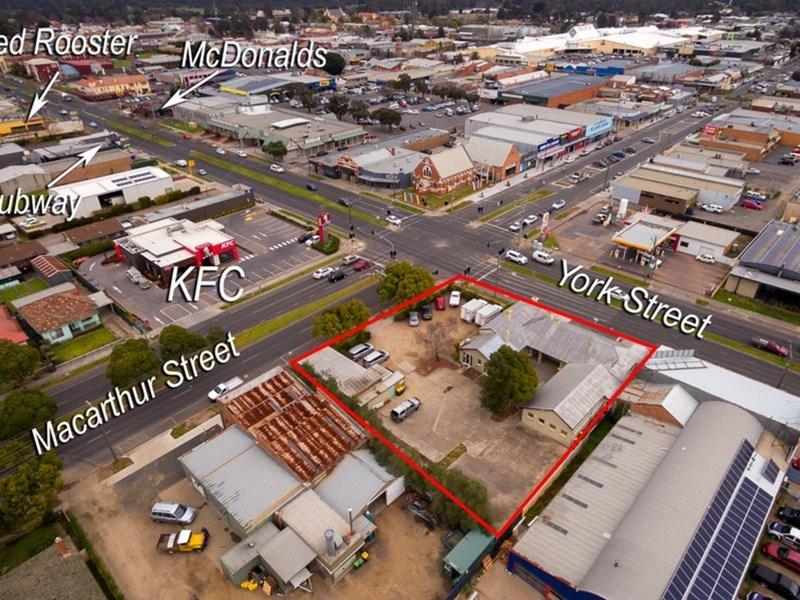 222-230 York Street SALE VIC 3850