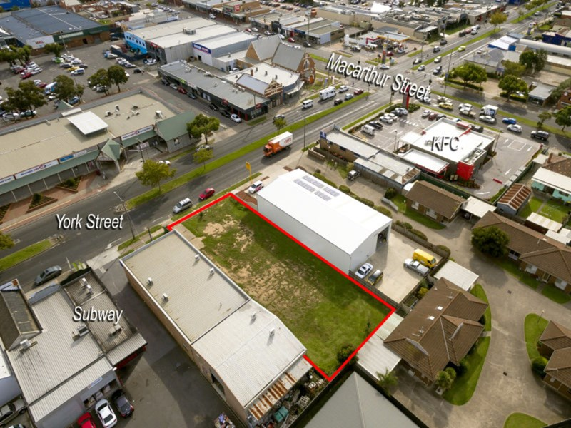 196-198 York Street SALE VIC 3850