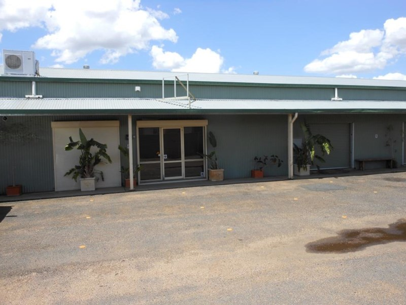 4/12 Young Street DUBBO NSW 2830