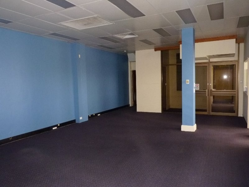First Floor, 48 McLachlan Street HORSHAM VIC 3400