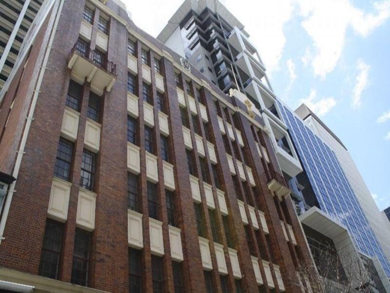 Level 5/262 Adelaide Street BRISBANE CITY QLD 4000