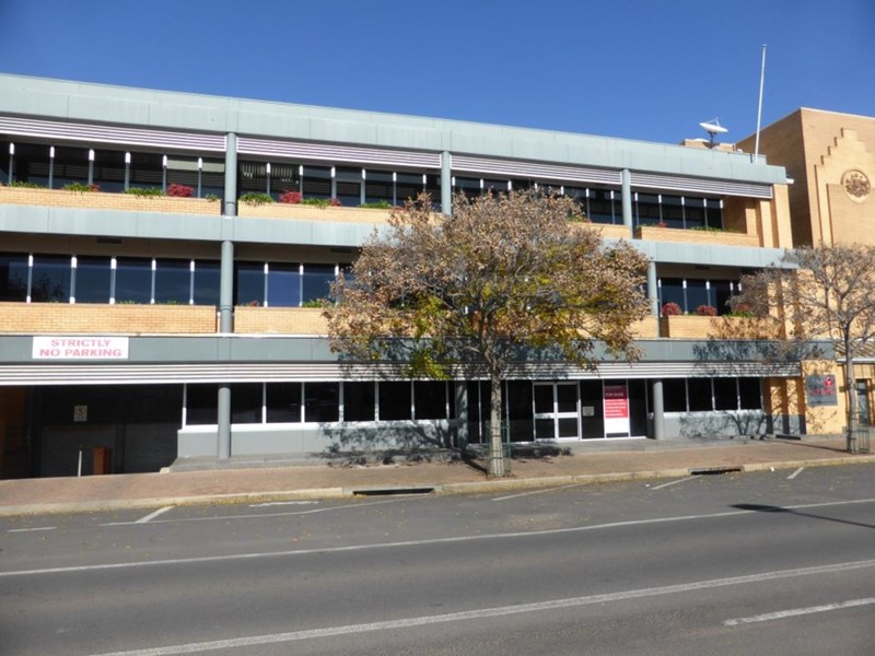 Suite 9/188 Macquarie Street DUBBO NSW 2830