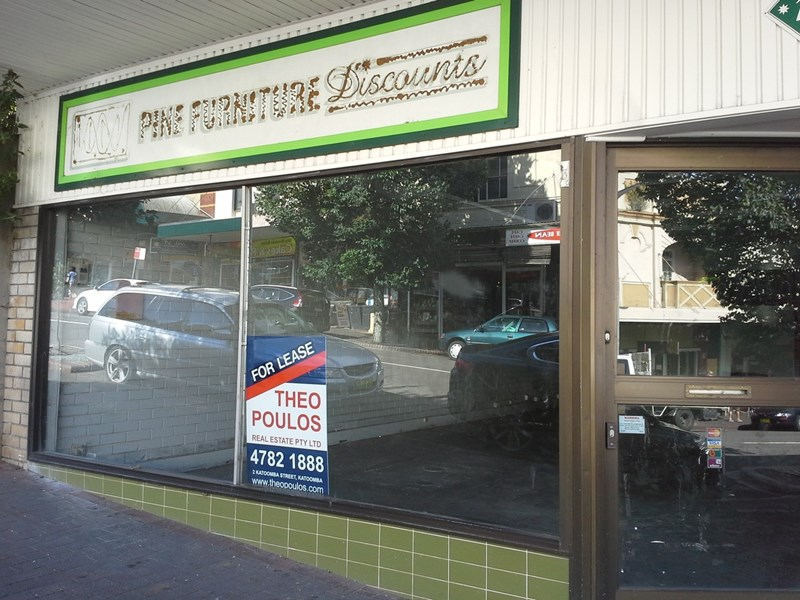 160 Katoomba Street KATOOMBA NSW 2780