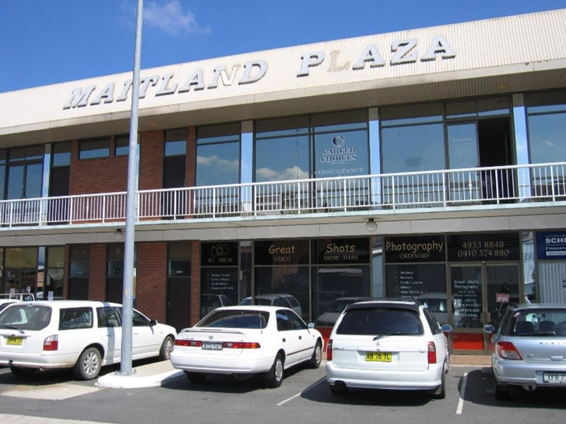 Suite 4 First Floor, Maitland Plaza, Bulwer Street MAITLAND NSW 2320