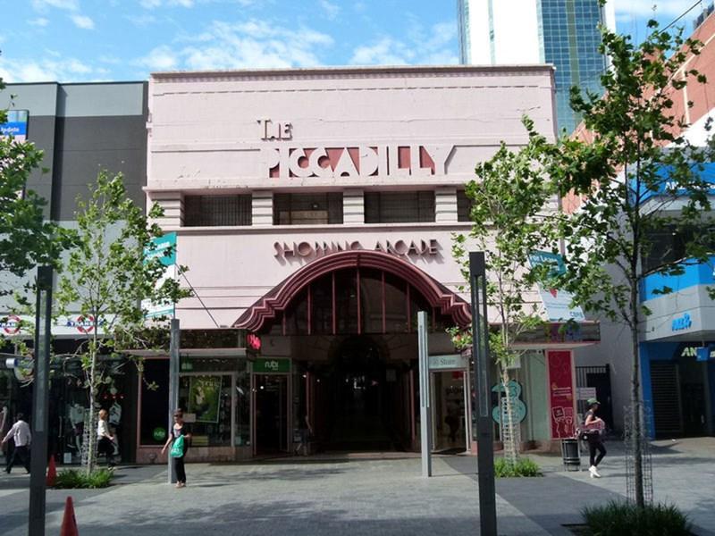 Piccadilly Arcade PERTH WA 6000