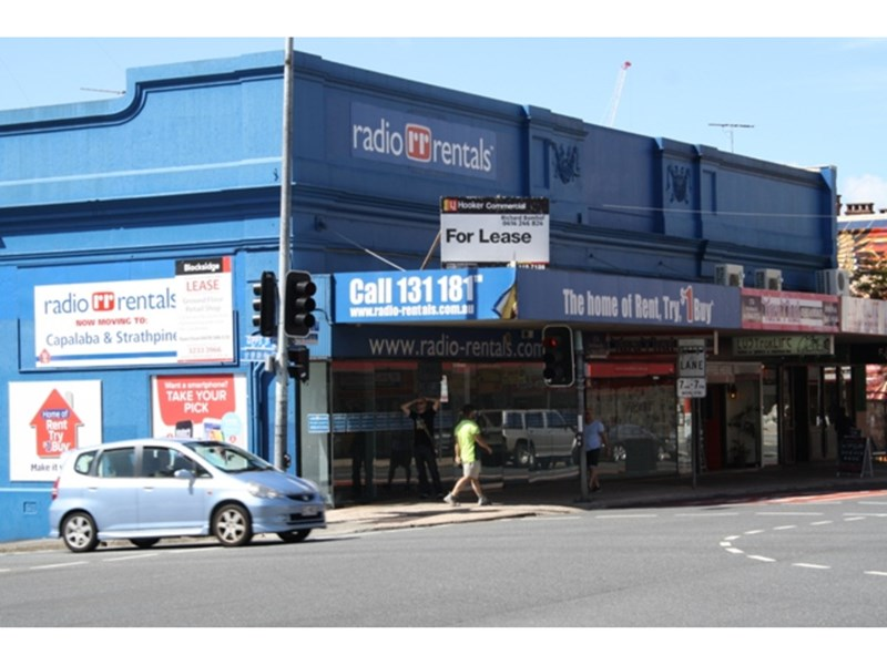 170 Wickham Street FORTITUDE VALLEY QLD 4006