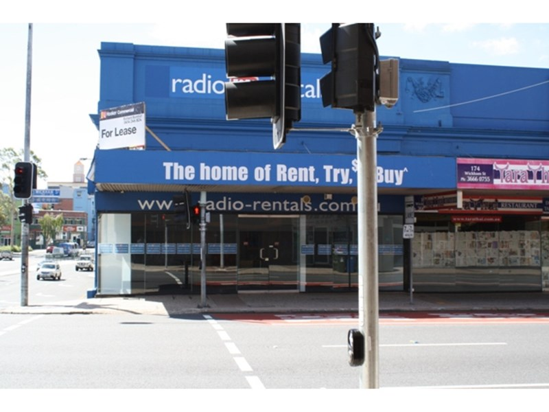 170 Wickham Street FORTITUDE VALLEY QLD 4006