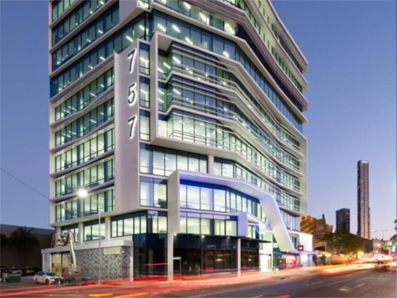 865/757 Ann Street FORTITUDE VALLEY QLD 4006