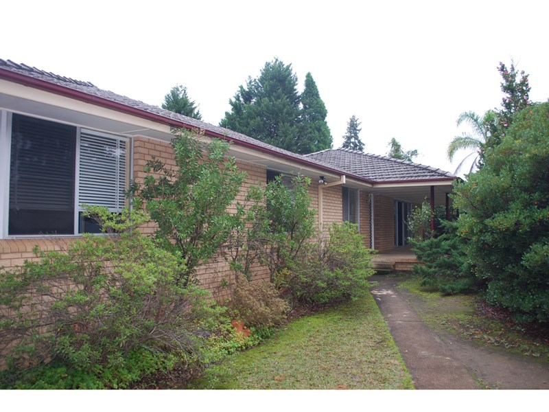 58 Whitecross Road WINMALEE NSW 2777