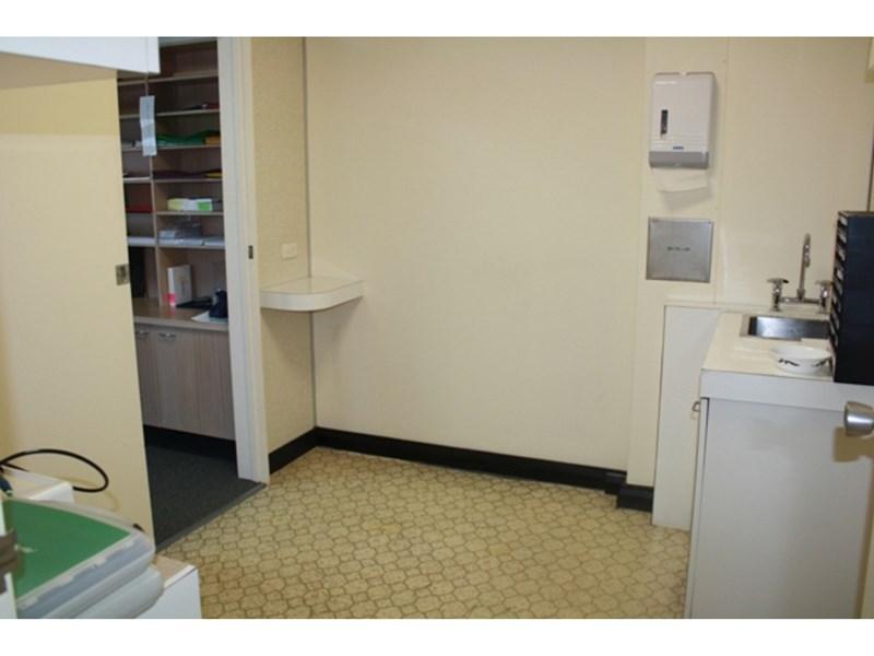 Suite 8/201 Wickham Terrace SPRING HILL QLD 4000
