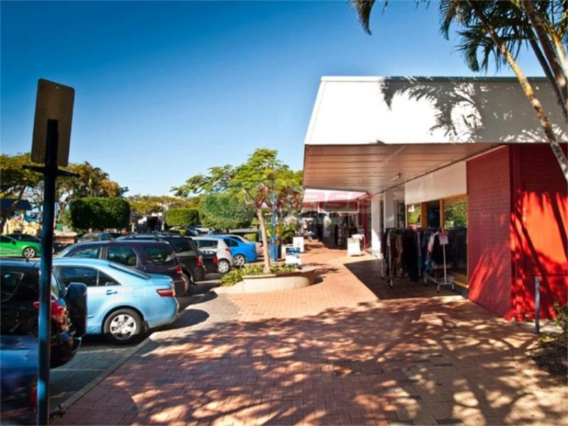 1/99 Bloomfield Street CLEVELAND QLD 4163