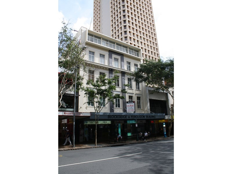Suite 8 / /144 Adelaide Street BRISBANE CITY QLD 4000