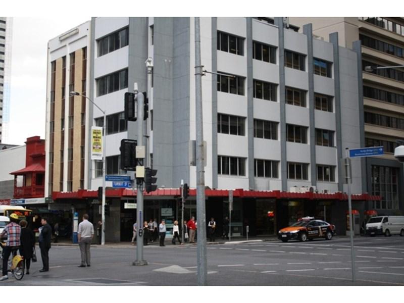 1st Floor/376 George Street BRISBANE CITY QLD 4000