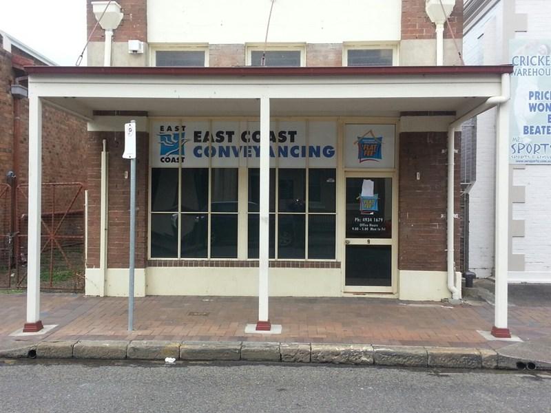 9 Elgin Street MAITLAND NSW 2320
