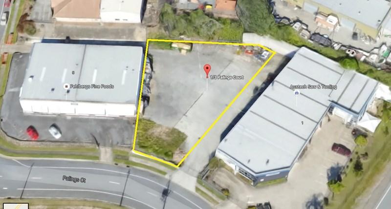 3 Palings Court NERANG QLD 4211