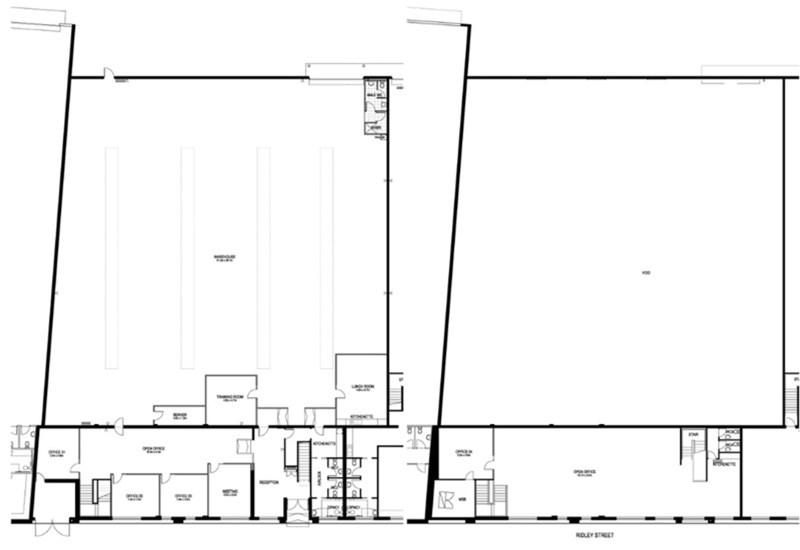 Unit 2 and/7-13 Ridley Street HINDMARSH SA 5007