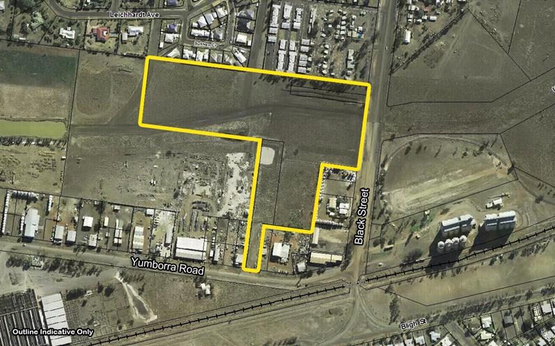 12 Yumborra Road DALBY QLD 4405
