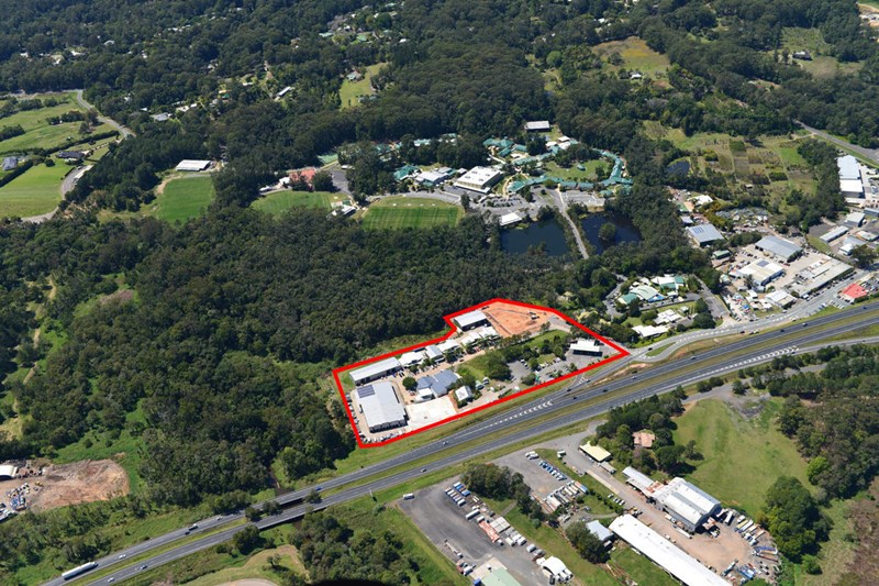 T17, T18, /7172 Bruce Highway FOREST GLEN QLD 4556