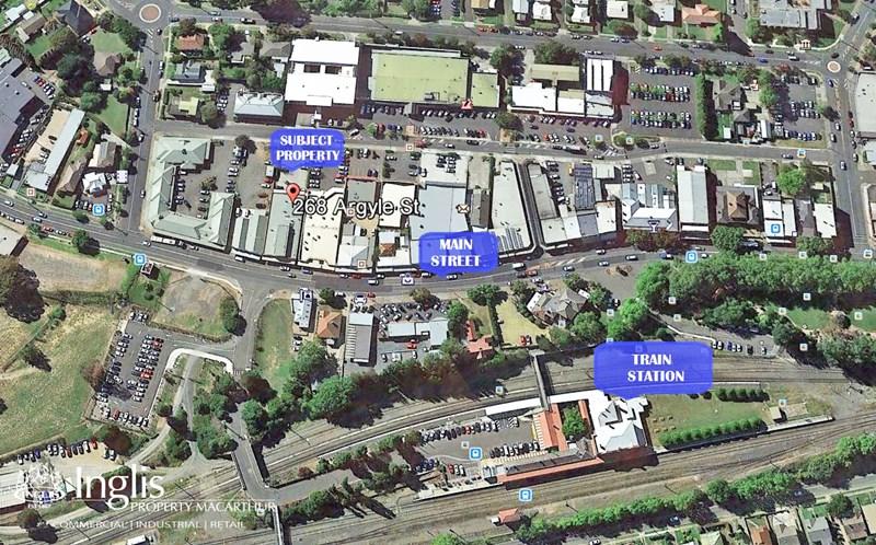 Shop 2, 268 Argyle Street MOSS VALE NSW 2577