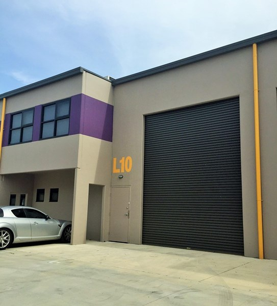 L10/5-7 Hepher  Road CAMPBELLTOWN NSW 2560