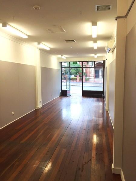 474 Oxford Street PADDINGTON NSW 2021