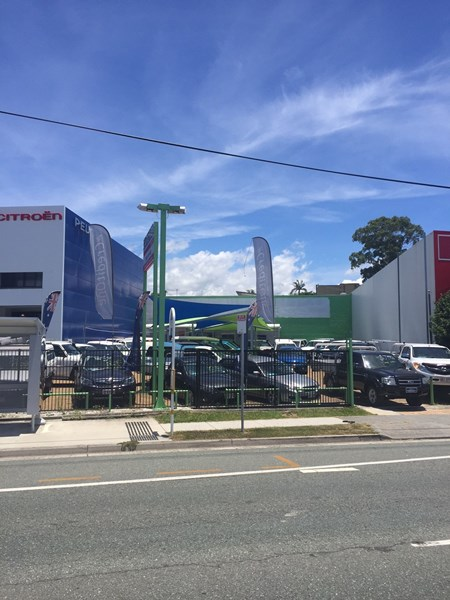 Ferry Road SOUTHPORT QLD 4215