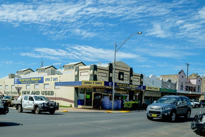 71 Heber Street MOREE NSW 2400