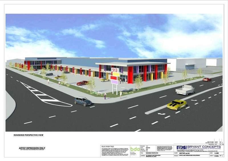 Warehouse /513 Grand Junction Road WINGFIELD SA 5013