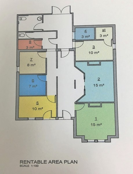 Room 1 / 529 Macauley Street ALBURY NSW 2640