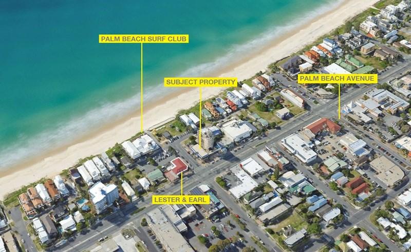 4/1095 Gold Coast Highway PALM BEACH QLD 4221