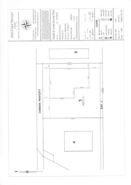 Lot 5 / 84 Ingleston Road TINGALPA QLD 4173