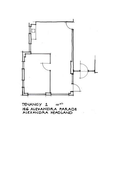 1/126 Alexandra  Parade ALEXANDRA HEADLAND QLD 4572