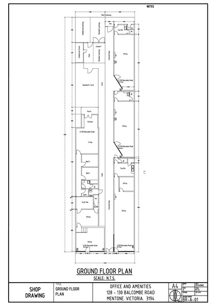 2/128 Balcombe Road MENTONE VIC 3194