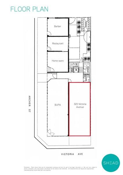 320 Victoria Avenue CHATSWOOD NSW 2067