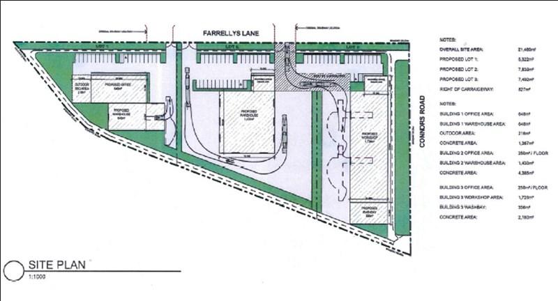 217 Farrellys Road PAGET QLD 4740