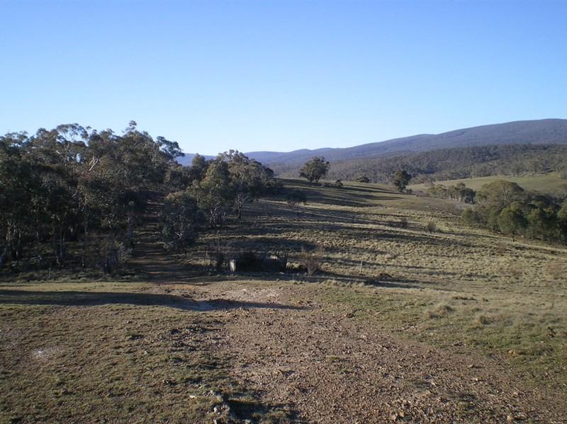 Lot  6 Alum creek SHANNONS FLAT NSW 2630