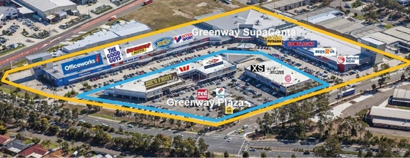 1183-1187 The Horsley Drive WETHERILL PARK NSW 2164