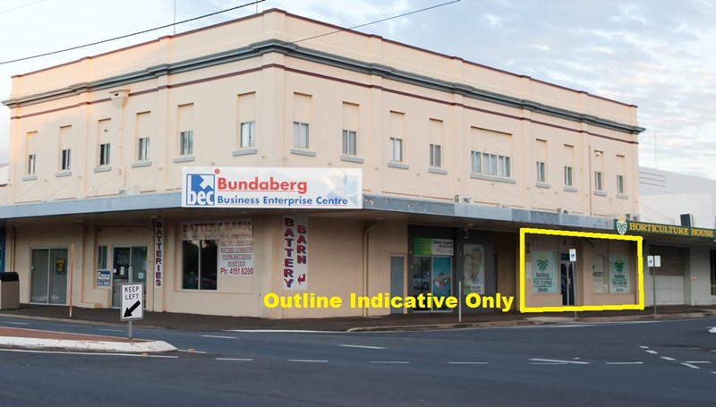 2 Tantitha Street BUNDABERG CENTRAL QLD 4670
