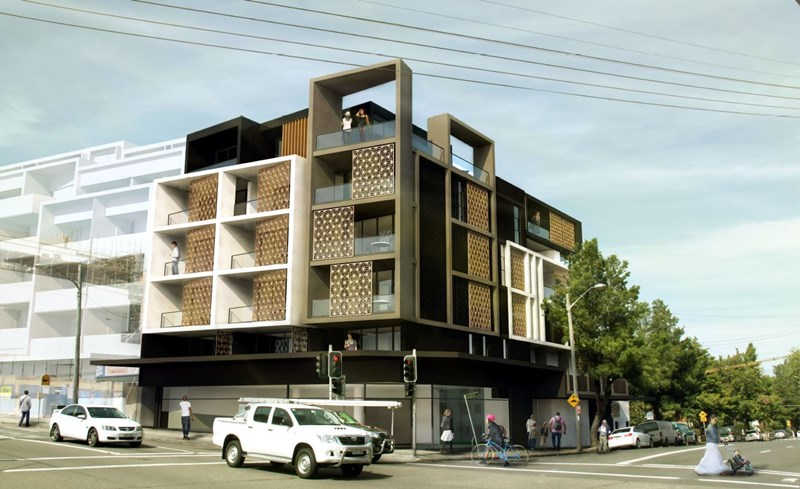 260-264 Wardell Road MARRICKVILLE NSW 2204