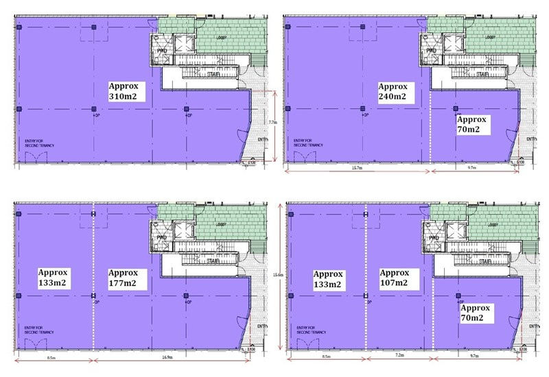 20-22 Herbert Street GLADSTONE CITY QLD 4680