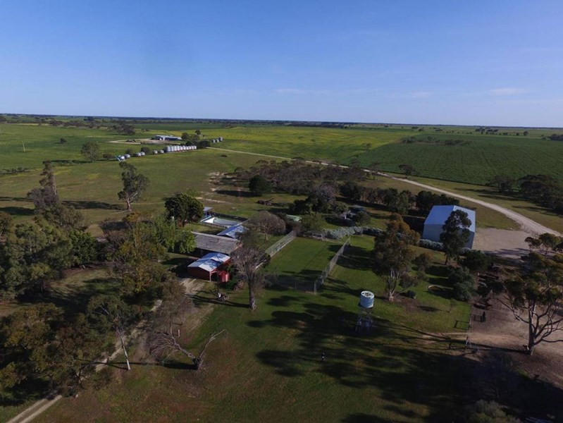 1380 Senior Road BORDERTOWN SA 5268