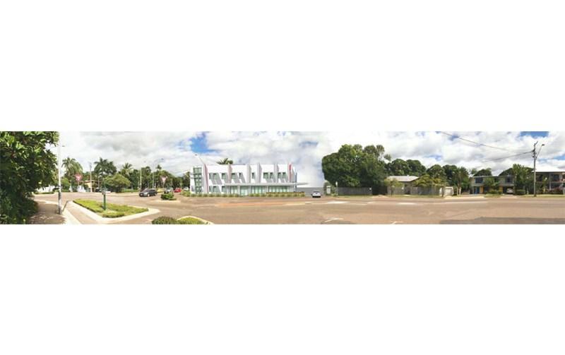 2 Fulham Road PIMLICO QLD 4812