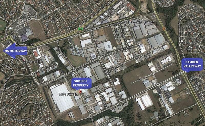 6 & 7, Lot 305 Lone Pine Place SMEATON GRANGE NSW 2567