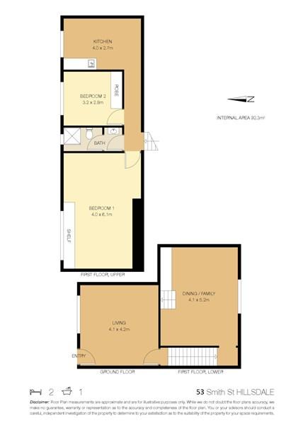 53 Smith Street HILLSDALE NSW 2036