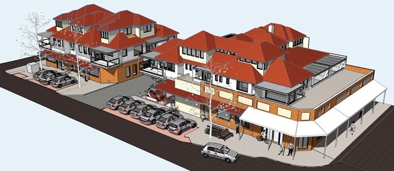 Suite 10, 760 Beaufort Street MOUNT LAWLEY WA 6050