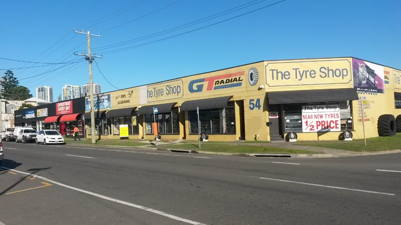 Shop 4/54-56 Johnston Street SOUTHPORT QLD 4215