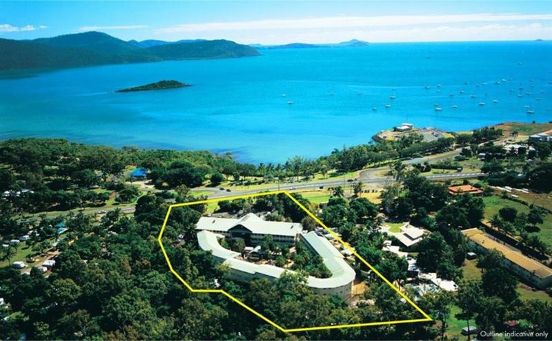 Club Crocodile Airlie Beach For Sale