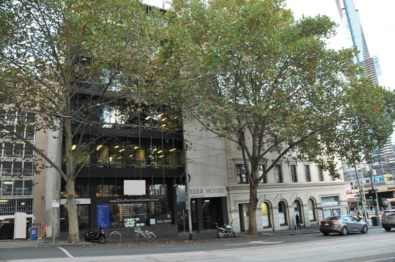 Level 4/8 Market Street MELBOURNE VIC 3000