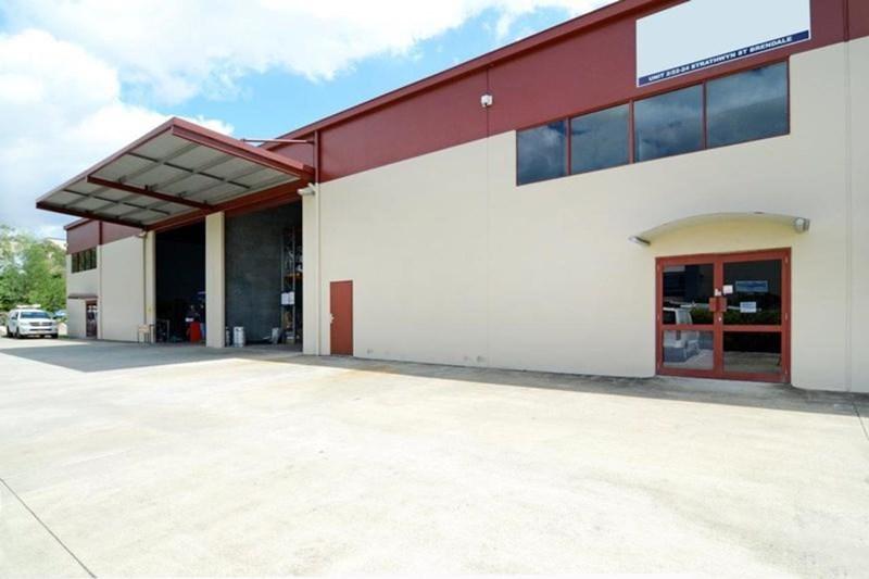 2/22-24 Strathwyn Street BRENDALE QLD 4500