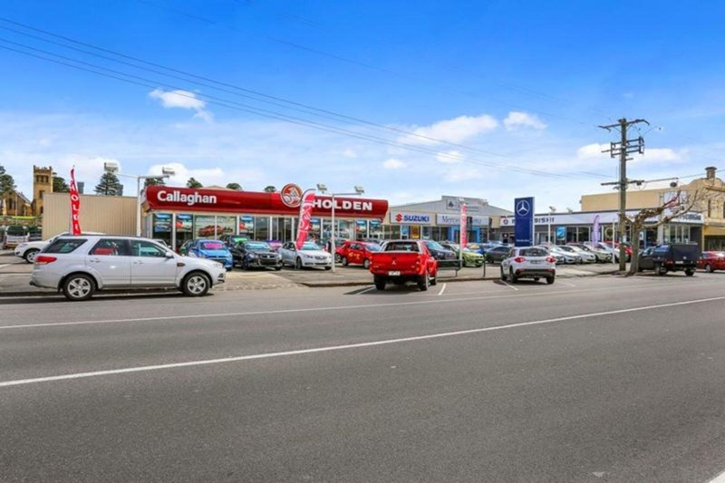 127-145 Fairy Street & 239 Lava Street WARRNAMBOOL VIC 3280